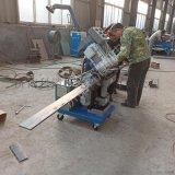 河北石家庄钢结构箱型柱一级焊缝钢板坡口机