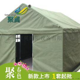 崇明区帐篷户外四角帐篷设备