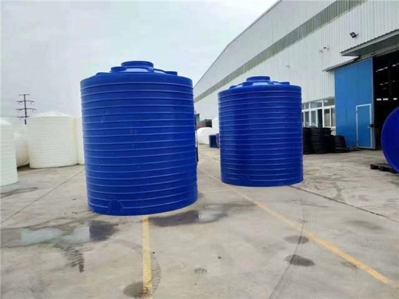 武隆县污水罐厂家塑料污水池可移动