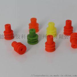 液态硅胶线束模具 硅胶模具厂家 256穴汽车线束