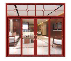 厨房门,佛山金房顶门窗T-1211铝合金推拉门