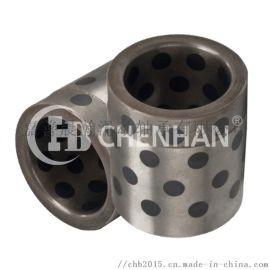 非标石墨钢套定做_高耐磨轴承钢套厂家