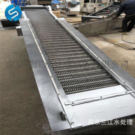 机械格栅环保设备GSHZ-400