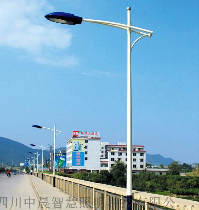 四川甘孜阿壩涼山 道路燈 6米戶外