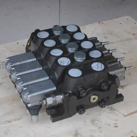 DCV100-O1T2OTO4T带过载阀