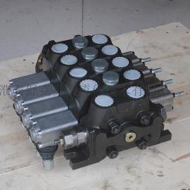 DCV100-O1T2OTO4T帶過載閥