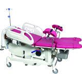 A98-1S 电动产病一体手术床 电动手术台