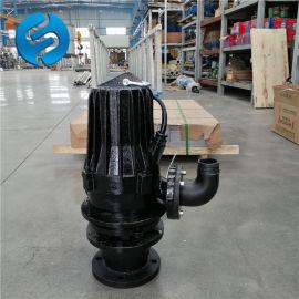 WQ排污泵 潜水排污泵