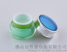 广州供应塑料瓶膏霜瓶,祛斑瓶厂家 可定制 破损包赔