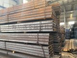 ASTM美標H型鋼W系列-美標H型鋼公差範圍