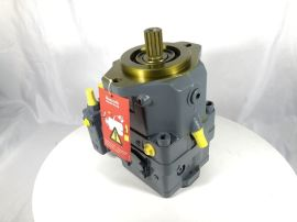 A11VO60LRDS/10L-NZC12液压泵