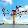 B类特种游乐设施36人牛气冲天 飞行塔类新型产品