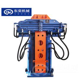 液压拔桩机 smw工法拔桩机回收型钢设备