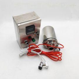 GMP标准25-53规格-呼吸阀 无菌电加热呼吸阀