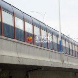 青岛立交桥声屏障生产厂家报价