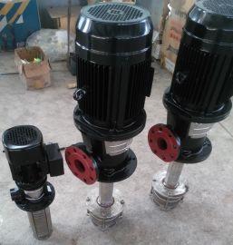 张家港恩达泵业的喷淋清洗泵QLY12.5-57