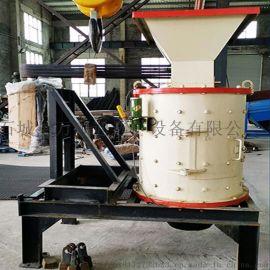 打砂机碎沙机可定制制沙机粉沙机破石头粉机复合式破碎机