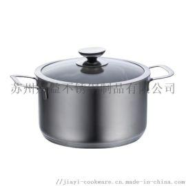 国际代工JY-KBG系列不鏽鋼炊具套装
