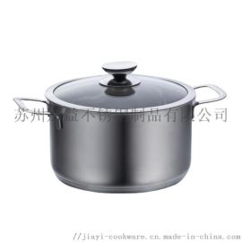 國際代工JY-KBG系列不鏽鋼炊具套裝