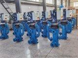 沛德DN200珠海市製冷機冷凝器膠球在線清洗裝置