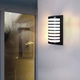 户外防水壁灯led北欧灯走廊阳台床头壁灯庭院灯具