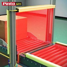 红外线测量光幕的原理