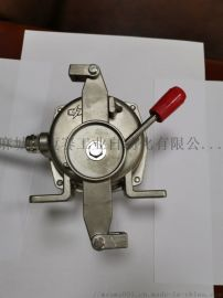 LXB-02GKK不锈钢双向拉绳开关