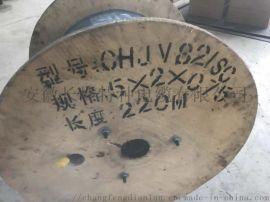 船用電纜CHJV82/SC信號電纜5*2*0.75