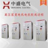 6KV高壓電抗軟起動櫃專業啓動鼠籠電機軟起動供應商