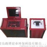 LB-3010便携式非分散红外烟气分析仪