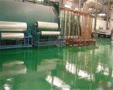 欽北區停車場固化地坪|長洲區聚氨酯地坪漆生產廠家