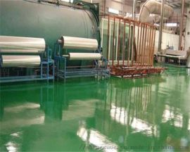 钦北区停车场固化地坪|长洲区聚氨酯地坪漆生产厂家