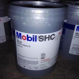原装**美孚SHC624合成齿轮油  VG32