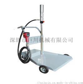 上海37150-D防冻液气动定量加油机巨川直销