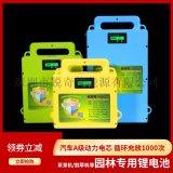 採茶機電池/綠籬機電池/割草機電池/抽水泵電池