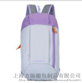 新款双肩背包学生旅行休闲小包潮帆布运动包男女书包