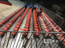 桐屹看臺--安全衛士--跨年音樂節階梯看臺租賃搭建