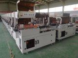 宝塔线轴包装机 缝纫线套膜塑封机收缩膜包装机