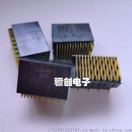 骊创加固型混装新品C1410189-3矩形连接器