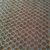 鍍鋅六角網/重型石籠網/浸塑擰花網