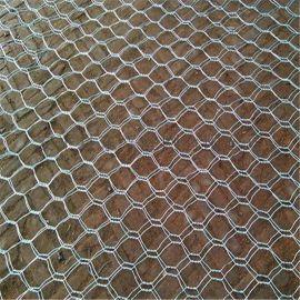 镀锌六角网/重型石笼网/浸塑拧花网