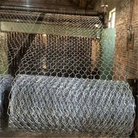 六角拧花网 /重型石笼网/养殖种植围网