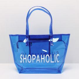 PVC透明化妆袋 深圳化妆袋 TPU化妆袋