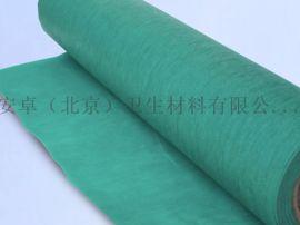 淋膜无纺布(浸渍布复合材料)厂家直销