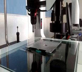 全自動影像測量儀 三坐標測量儀 瑞程 廠家直銷