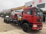 新款8噸16噸傑龍隨車吊最低價可按揭昆明