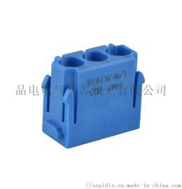 热卖大销-重载连接器HMP-003工业矩形连接器芯