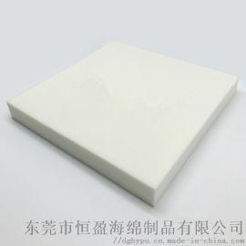 东莞记忆海绵厂提供记忆海绵床垫生产加工定制