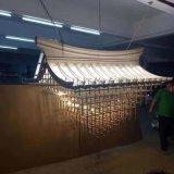 售楼灯具 房子吊灯 造型吊灯