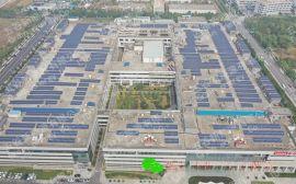 广东佛山分布式并网光伏发电项目